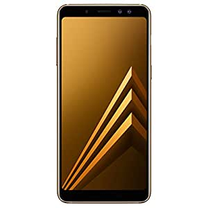 Samsung Galaxy A8 A530F 32GB Unlocked GSM 4G LTE Android Phone w/ Dual 16MP + 8MP Front Camera - Gold
