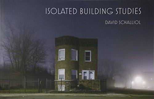 Which are the best isolated building studies book available in 2019?