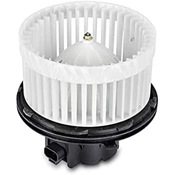 Air Conditioning Heat Blower Motors For Gmc Yukon Xl 1500 2500 2000-2007 700089