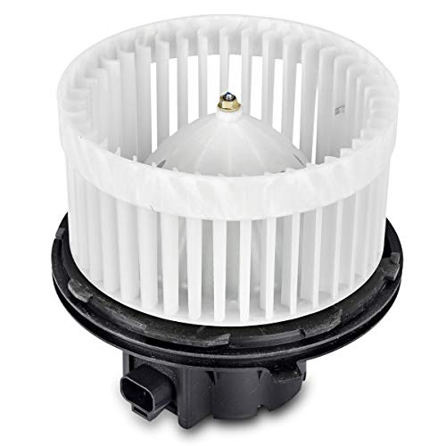 - FAERSI Plastic Heater Blower Motor with Fan Cage fit for 2002-2006 Cadillac Escalade/ 2002 Chevrolet Avalanche 1500/1999-2002 Chevrolet Silverado /1999-2002 GMC Sierra/2000-2002 GMC Yukon &More
