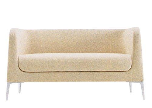Segis USA Delta 2 Sofa, Mirror by Segis USA