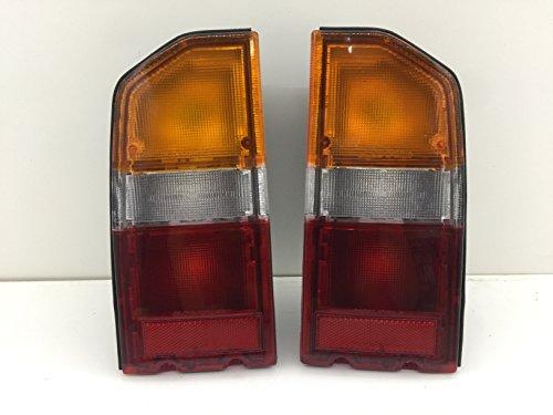 NEW Suzuki Sidekick Vitara Geo Tracker Escudo SE416 1988-1997 Rear Tail Light Lamps 1 Pairs Left Right