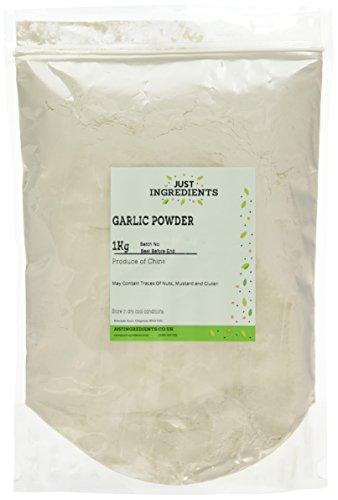 JustIngredients Premier Garlic Powder 1 kg