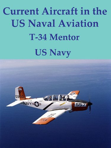 Current Aircraft in the US Naval Aviation; T-34 Mentor for sale  Delivered anywhere in USA