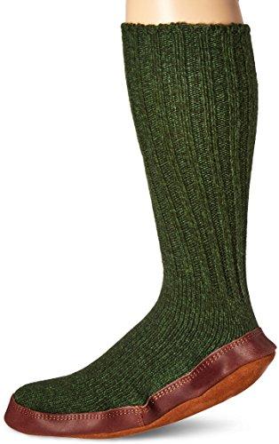 Wool Acorn Unisex Ragg Sock Pine Slipper THawqXxSa