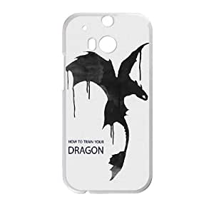 How to Train Your Dragon for HTC One M8 Phone Case H7285