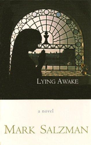 Lying Awake (Thorndike Large Print Inspirational Series) ebook