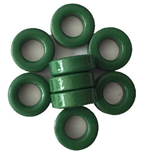 Maslin Inner 5mm 0.2''Inductor ferrite core 9X5X3mm Al 5-6uH balumn ferrite Ring RF Choke ferrite Bead Y12000 MnZn,2000pcs/lot