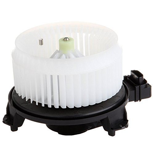 SCITOO Heater Blower Motor ABS plastic w/Fan Motor fit 2011-2016 Scion tC 2008-2015 Scion xB 2006-2015 Toyota RAV4 2009-2014 Toyota Matrix 2009-2013 Toyota Corolla