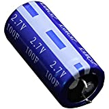 Ultracapacitor on amzn promo