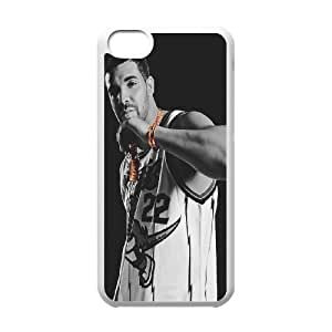 Custom High Quality WUCHAOGUI Phone case Singer Drake Protective Case For Iphone 6 plus (5.5) - Case-8