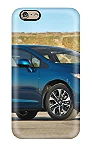 Barbara Anthony Scratch-free Phone Case For Iphone 6- Retail Packaging - Best Honda Civic Ex Coupe