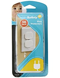 Safety 1st Plug Protectors, 36 Count BOBEBE Online Baby Store From New York to Miami and Los Angeles