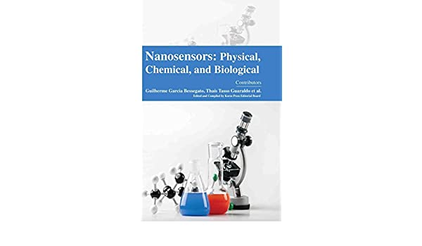 Nanosensors : physical, chemical, and biological