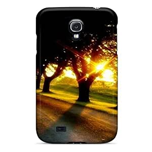 taoyix diy Extreme Impact Protector KNDpV5273owcUb Case Cover For Galaxy S4