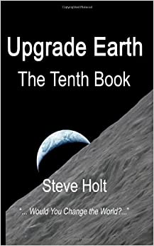 Book Upgrade Earth: The Tenth Book