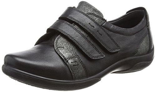 outlet from china pay with paypal online Padders Women's Piano Trainers Black (Black) sale manchester great sale explore sale online FJMetokc