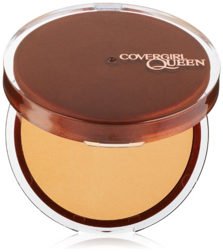 COVERGIRL Lasting Matte Pressed Powder, Light Q400, 0.37 (Matte Oily Skin Pressed Powder)
