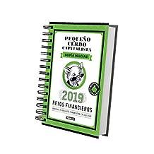 Pequeño cerdo capitalista 2019 (Libro Agenda)