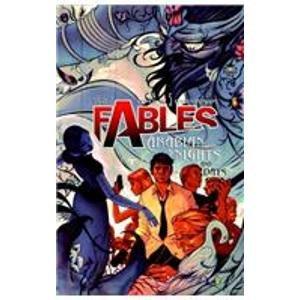 Fables Comics Pdf