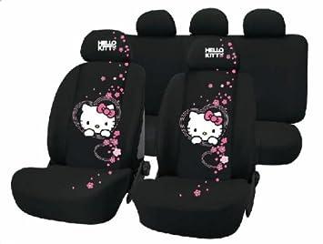 Seat Ibiza Autositzbezug Schonbezüge Sitzbezüge GT-Turbo rot 6K,6L,6J