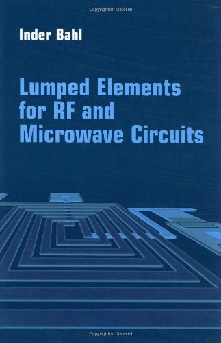 Lumped Elements for RF and Microwave Circuits
