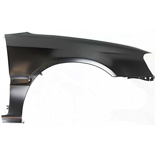 (Fender for Subaru Legacy 00-04 RH Front Right Side)