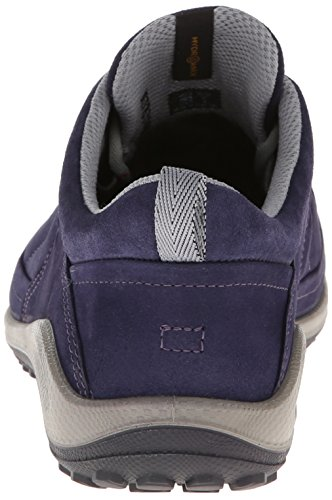 ECCO Dove Grip Biom Wild Trainers Women's Midnight Lite vPHpq6v