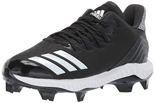 - adidas Women's Icon Bounce TPU, Black/White/Carbon, 10 M US