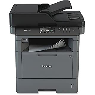 Brother MFC-L5700DW Wireless Monochrome All-in-One Laser Printer (B01BI0ONC6) | Amazon Products