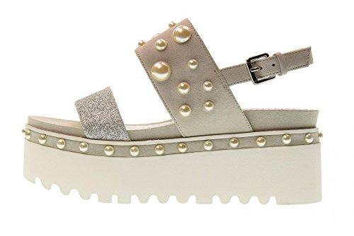 Zapatos Altraofficina Helado Ice De Con Plataforma Las Q2800x Sandalias rrOdqA