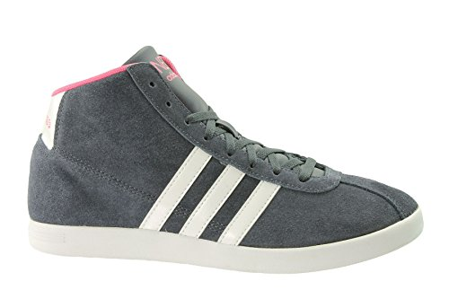 Adidas VLNEO COURT MID W UK 6.5 Gl7nI