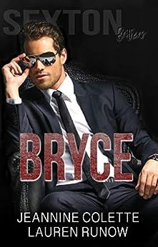 Bryce by [Runow, Lauren, Colette, Jeannine]