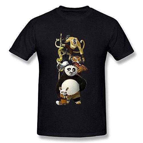 van-mens-dreamworks-animation-movie-kung-fu-panda-tai-chi-family-tees-l-black
