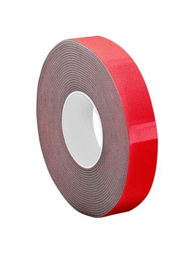3M VHB Tape 5952, 0.625 in width x 5 yd length, 1
