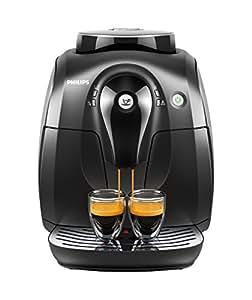 Philips Serie 2000 HD8650/01 - Máquina de café espresso automática