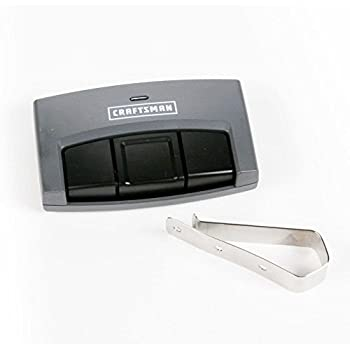 Sears Craftsman 139 30499 Compatible Mini Garage Door
