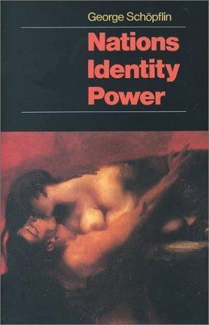 Nations, Identity, Power pdf