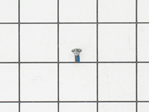 Washer Lid Hinge - GE WH2X1211 GE WH2X1211 Washer Lid Hinge Screw