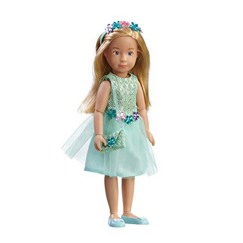 Käthe Kruse Vera Party Time (Includes Doll)