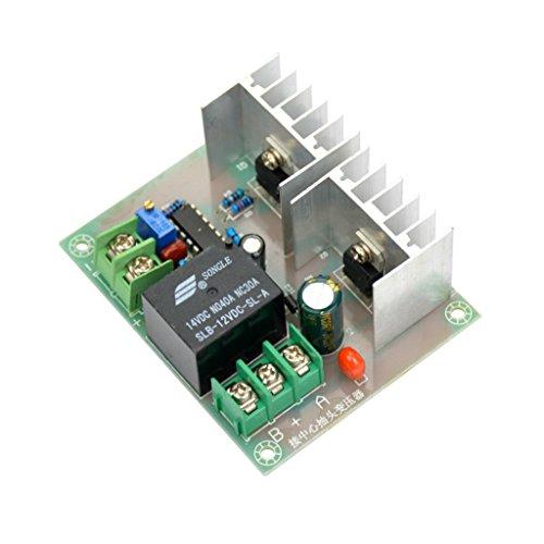 AOSHIKE 300W Inverter Drive Board DC 12V To AC 220V Inverter Cord Transformer Board