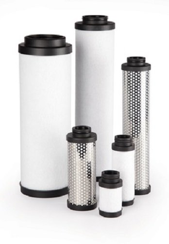 BCE 07//25 PC Replacement Filter Element for Boge BCF 0150.1 Micron Particulate//.003 PPM Oil Vapor Removal