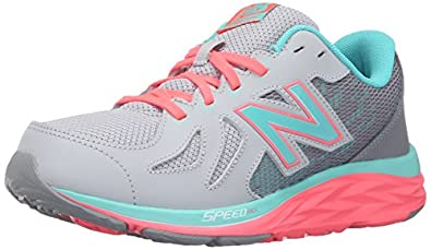 New Balance KJ790V6 Youth Running Shoe (Little Kid/Big Kid)