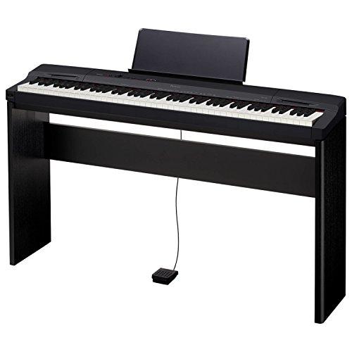 Casio Privia PX-160CSU Digital Piano W/Stand - - Casio Privia Stand