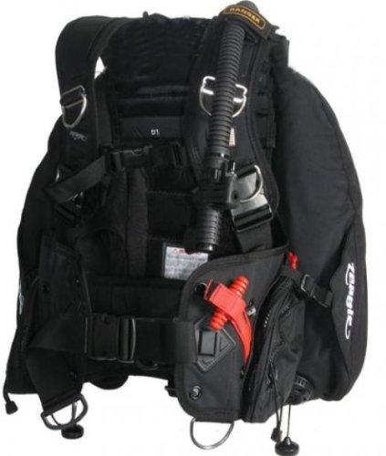Zeagle Ranger Technical Scuba Diving BC - Large for Scuba Divers (Ranger Bc Zeagle)