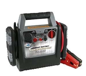 Peak PKCOAO 600 Amp Jump Starter