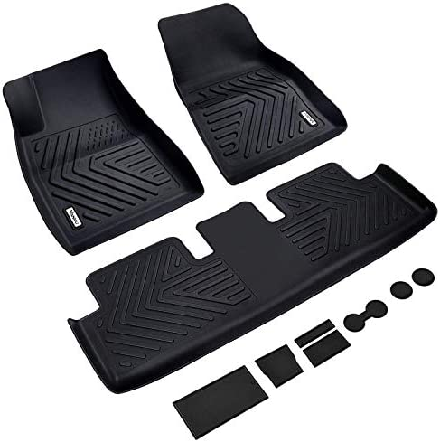 Vanku Complete Center Console Accessories product image
