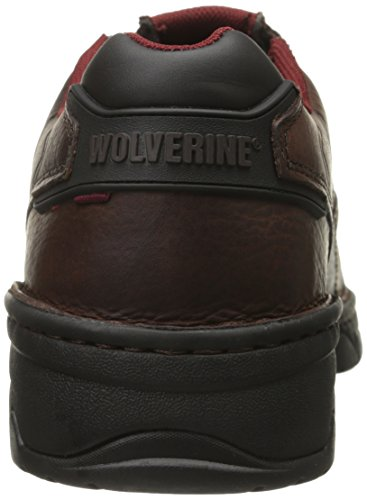 On Men's EH Toe Wolverine Slip Comp Falcon Briar Work Boot dtxwqY1f
