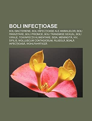 parazitare infecțioase
