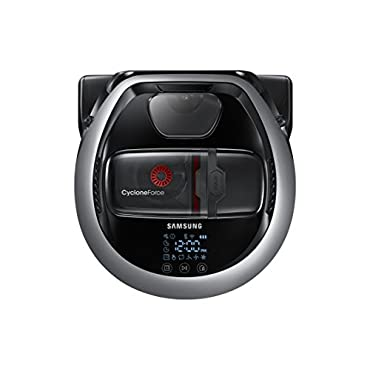 Samsung  POWERbot R7070 Robot Vacuum, Works with Amazon Alexa